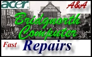 Acer Bridgnorth Laptop Repair - Acer Bridgnorth PC Repair