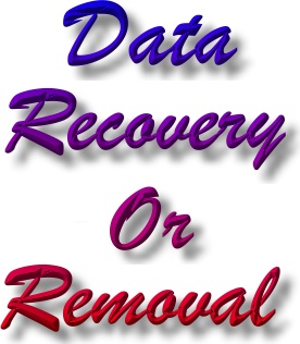 Laptop and PC Data Removal in Bridgnorth