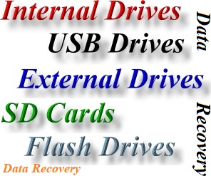 About Bridgnorth Data Recovery and USB Drive Repair