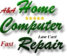 Fast, Low Cost Bridgnorth Home computer Repair