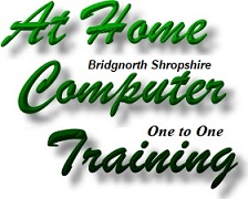 Bridgnorth Home Computer Lessons and Lessons