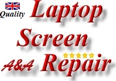 Acer Laptop Bridgnorth Screen Supply Repair - Replacement