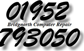 Phone Bridgnorth Laptop Data Recovery, USB Drive Data Recovery