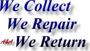Bridgnorth Computer Software Repair Collection
