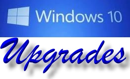 Bridgnorth Laptop, PC and Tablet Windows 10 Upgrades and Fix