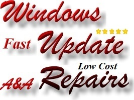 Bridgnorth Windows Software Update Repairs
